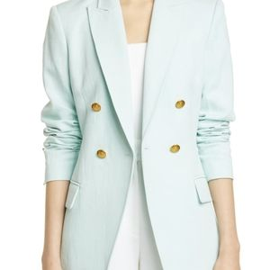 A.L.C. Sedgewick II Double Breasted Suiting Jacket